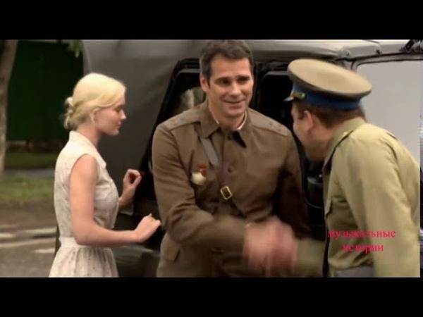 Яков Кирсанов и Денис Годицкий Будь со мной