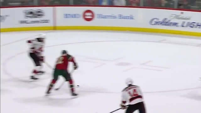 Самый красивый гол в NHL - The most beautiful goal in the NHL - like a boss