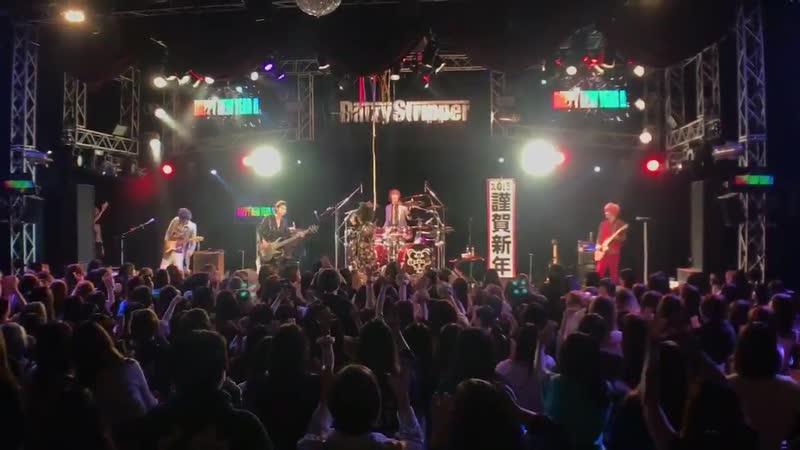 2019-01-01 - 「COUNTDOWN LIVE2018-2019〜こんにちは2019〜」 LIVE