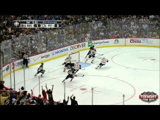 Boston Bruins  - Pittsburgh Penguins Game 1 NHL Playoffs June 1  2013 Highlights