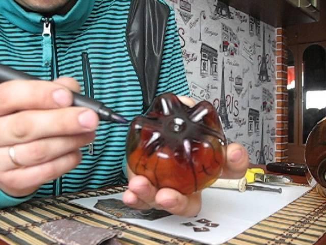 Ветряк из пластиковой бутылки СУПЕР ТОРОХТУШКА ОТ КРОТА