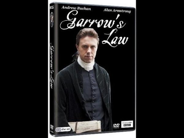 Закон Гарроу 3 сезон 4 серия закл судебная драма исторический детектив мелодрама Великобритания