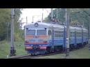 ЭР9М-555 рейсом 6308 Чернигов - Нежин