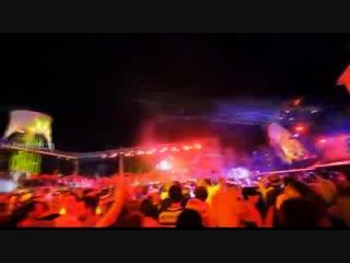 KAZANTIP 2019 Official Video КАЗАНТИП