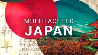 Документальный фильм «Япония многоликая» | Multifaceted Japan Documentary