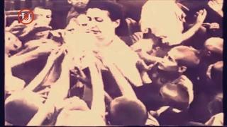 JASENOVAC concentration camp - Documentary