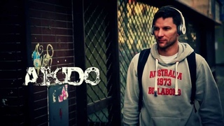 AIKIDO - Street story (Czech short movie)