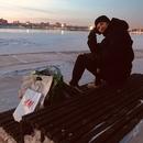Личный фотоальбом Максима Смоленского