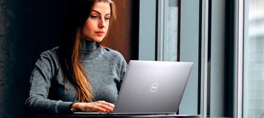 Выбираем гаджет: элегантный ноутбук Dell Latitude 9510 для профессионалов