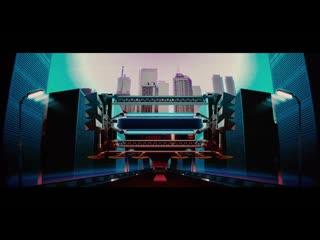SOFI TUKKER & Novak  YAX.X - Emergency (Official Video)