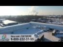 Бескаркасное строительство ангаров СЕКТОР