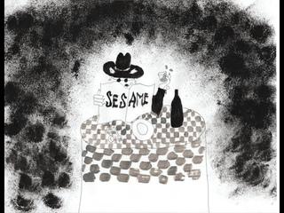 Homeshake - Sesame