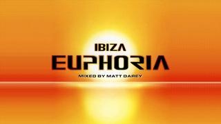 Matt Darey | Ibiza Euphoria - CD1 (1999)