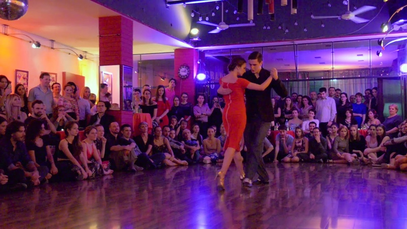 Belgrade Tango Weekend - Luka Škopelja i Anđela Ristić 23