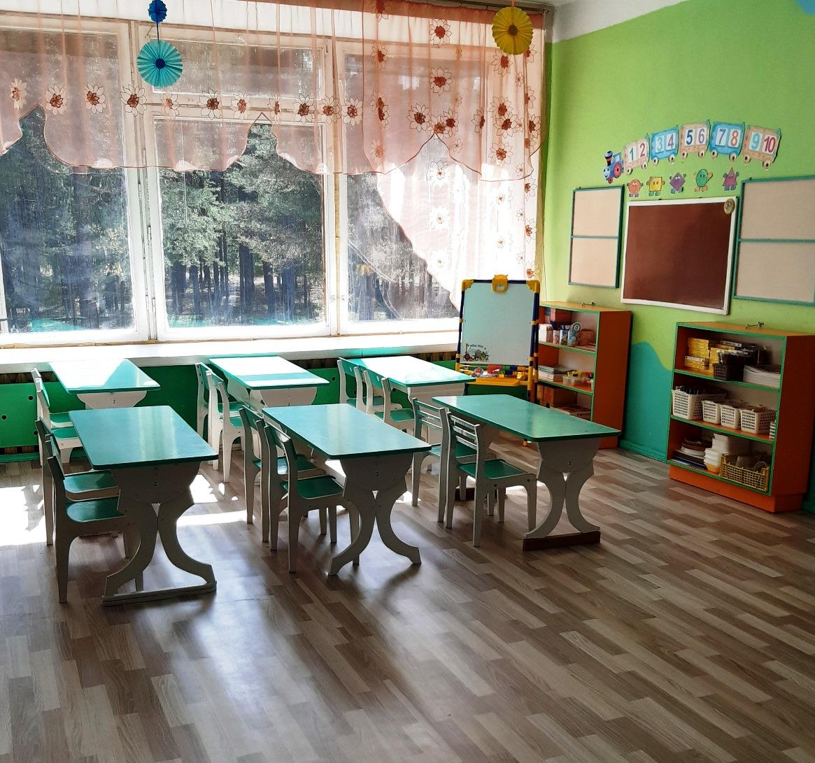 Готовность образовательных организаций к новому учебному году