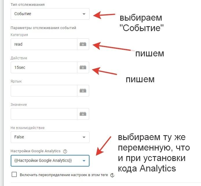Настройка Google Ads. Установка И Настройка Google Analytics (Часть 3), изображение №23