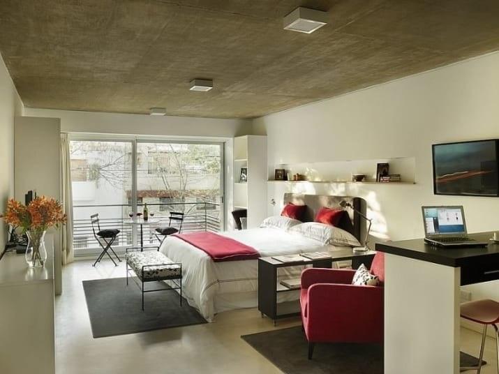 Как в разных странах мира выглядит жилье за $1000 в месяц, изображение №28