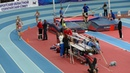 2019 СФО | 1500м ж финал1 (Аристархова Наталья)