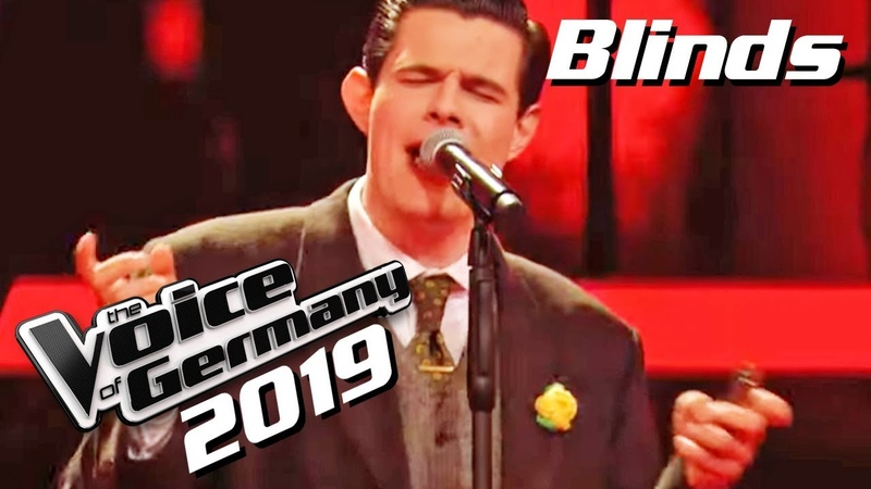 Muddy Waters - Got My Mojo Workin' (Lucas Rieger) | PREVIEW | The Voice of Germany 2019 | Blinds