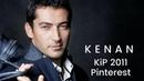 Kenan Imirzalioglu ❖ 2011 KiP ❖ BTS ❖ English