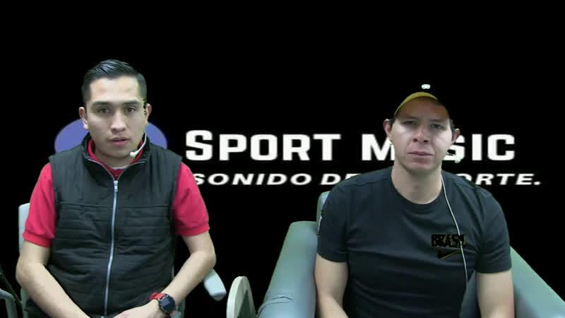 Sports Music NFL Liga MX y Lucha Libre