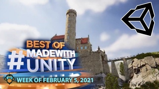 BEST OF MADE WITH UNITY #114 - Week of February 5, 2021