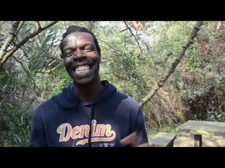 How to pronounce Zulu clicks with Sakhile Dube
