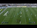 FIFA 17 РФПЛ 1 тур Зенит-Локомотив