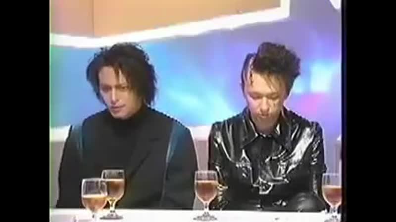 1997.11.00 BUCK-TICK- The Top (Part 3)