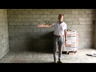 Как экономят при строительстве дома на продажу