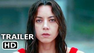 BLACK BEAR Trailer (2020) Aubrey Plaza, Drama Movie
