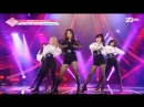 Demi Lovato – Sorry Not Sorry PRODUCE 48 EP.6
