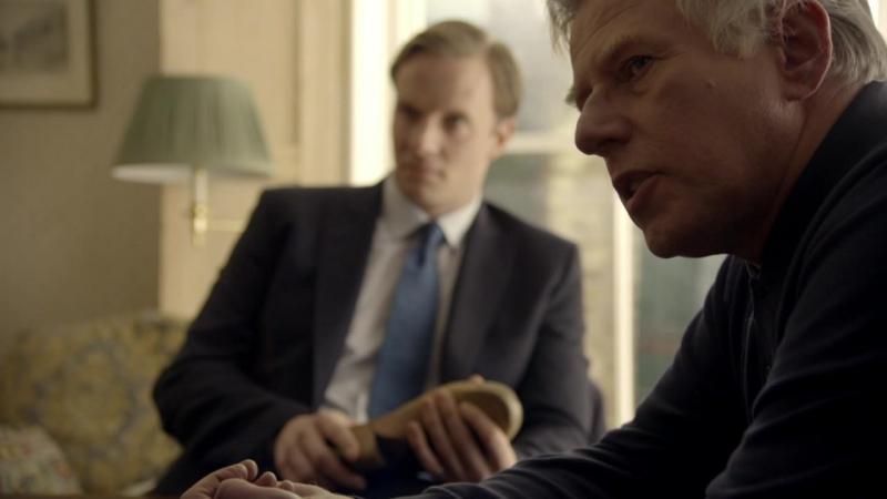 S02e03 Современный потрошитель Жестокие тайны Лондона Whitechapel