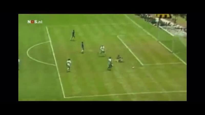 Марадона Лучший гол марадоны англичанам