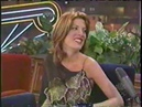 Tori Spelling - Jay Leno - The 90210 Years 2000