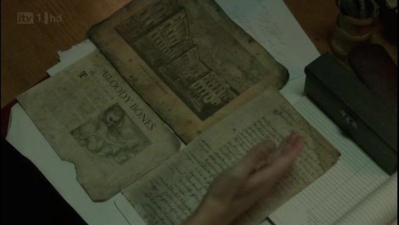 S03e06 Современный потрошитель Жестокие тайны Лондона Whitechapel
