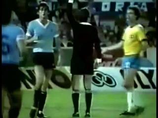 Uruguay 2 - Brasil 0 // Final Copa América 1983 ()