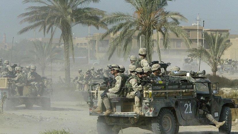 Как на Западе забыли о военном преступлении США в Эль-Фаллудже