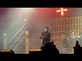 King Diamond - Eye of the Witch (Sweden Rock Festival 2012)