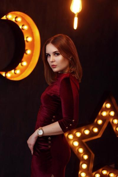 Мария Шошина