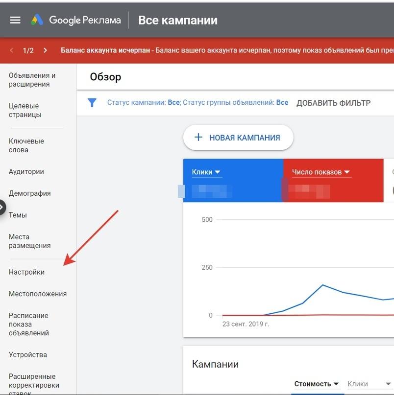 Настройка Google Ads. Установка И Настройка Google Analytics (Часть 3), изображение №55