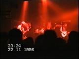 Katatonia Live 1996 - 12 (Black Erotica)
