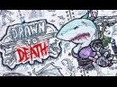 Drawn to Death АКУЛА ПРОСТИТУТКА PS4