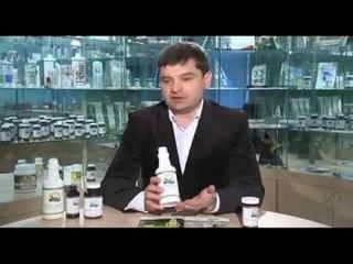 Хлорофилл Жидкий NSP (Chlorophyll)  | NSP Moldova