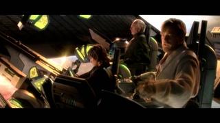 YTP: Star wars - Obi wan senses the stop button