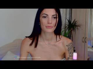 dreamanna chaturbate webcam