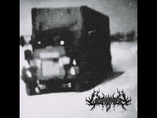 Wisphaven - Blizzzzard (Music Video) - Raw Depressive Black Metal (USA) - 2020