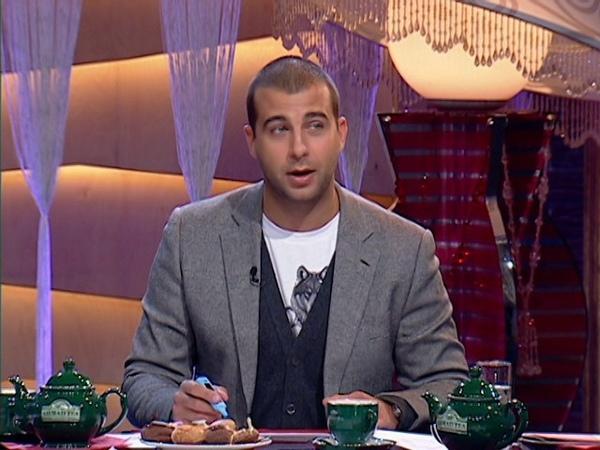 Прожекторперисхилтон Выпуск 53 от 30 января 2010 Новый год Хью Грант
