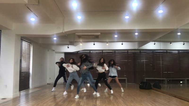 EXO(엑소) - Tempo(템포) Dance Cover highlight ver.(하이라이트버젼) feat.ARIAZ