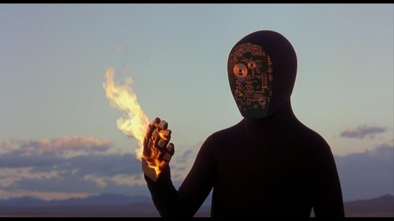 «Электрома»  2006  Режиссеры Томас Бангальтер, Ги-Мануэль Де Омем-Кристо   драма, фантастика